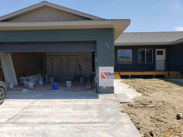 514 Copperfield Dr, Rapid City, SD 57703 (MLS #149475) :: Christians Team Real Estate, Inc.