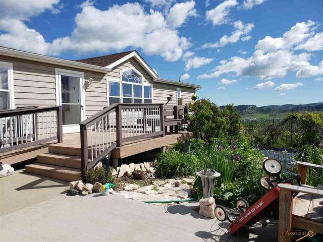 1425 Hill, Spearfish, SD 57783 (MLS #149486) :: Christians Team Real Estate, Inc.