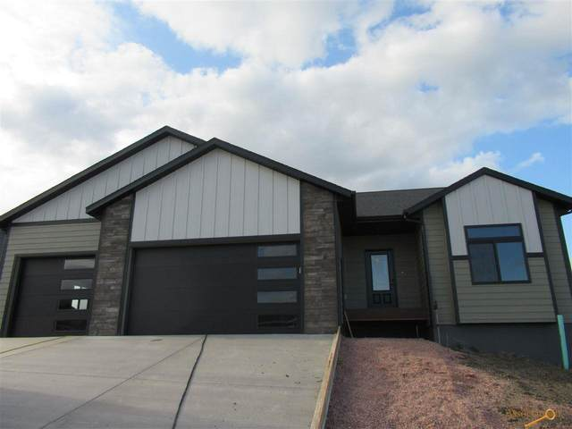 4633 Coal Bank Dr, Rapid City, SD 57701 (MLS #149491) :: VIP Properties