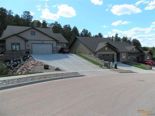 4535 Winestone Ln, Rapid City, SD 57702 (MLS #149507) :: Christians Team Real Estate, Inc.
