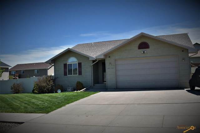 4534 Parkview Dr, Rapid City, SD 57701 (MLS #149516) :: Christians Team Real Estate, Inc.