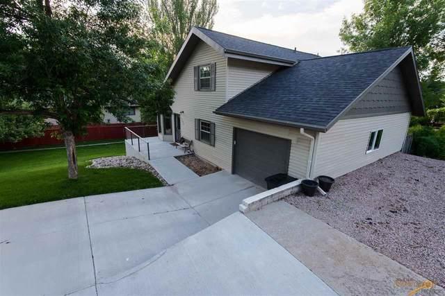 3206 Kirkwood Dr, Rapid City, SD 57702 (MLS #149517) :: Christians Team Real Estate, Inc.