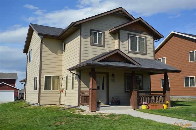 1260 Fairbanks Dr, Box Elder, SD 57719 (MLS #149520) :: VIP Properties