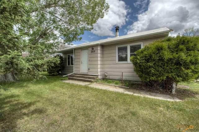 2428 Covington, Rapid City, SD 57701 (MLS #149541) :: VIP Properties