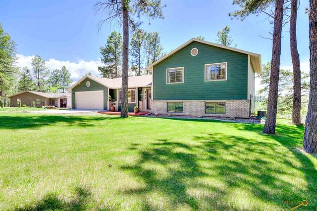 6323 Sun Ridge Rd, Rapid City, SD 57702 (MLS #149542) :: VIP Properties