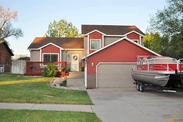 2802 Hoefer Ave, Rapid City, SD 57701 (MLS #149560) :: Christians Team Real Estate, Inc.