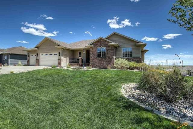 4646 Kiowa Lane, Rapid City, SD 57701 (MLS #149561) :: Dupont Real Estate Inc.