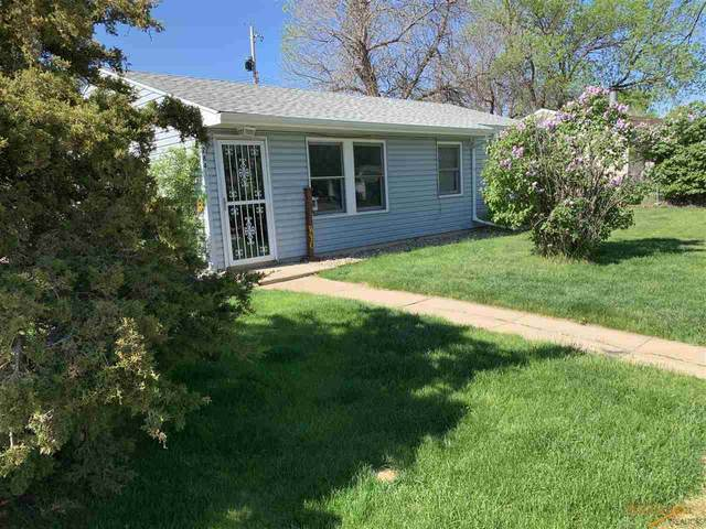 2841 Willow Ave, Rapid City, SD 57701 (MLS #149572) :: Christians Team Real Estate, Inc.