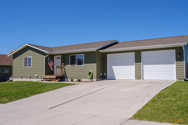 115 Maxwell Dr, Box Elder, SD 57719 (MLS #149574) :: VIP Properties