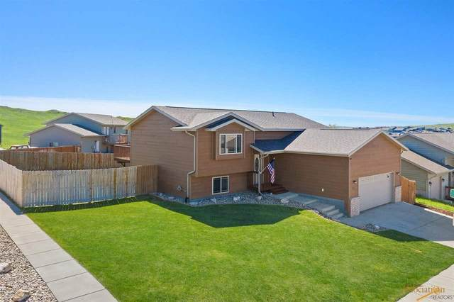 4920 Ambrose Dr, Rapid City, SD 57701 (MLS #149577) :: Christians Team Real Estate, Inc.
