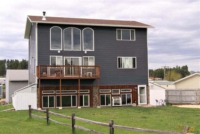1153 Canal, Custer, SD 57730 (MLS #149579) :: Christians Team Real Estate, Inc.