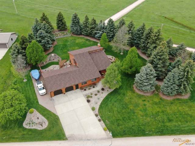 1605 Kings Rd, Rapid City, SD 57702 (MLS #149585) :: Christians Team Real Estate, Inc.