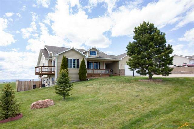 23003 Candlelight Dr, Rapid City, SD 57703 (MLS #149622) :: Christians Team Real Estate, Inc.