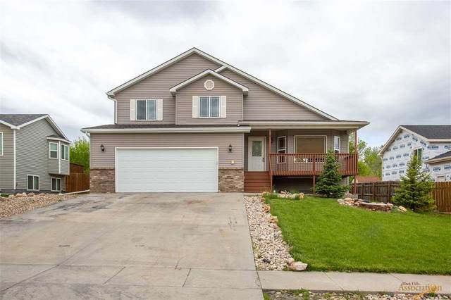 14815 Telluride St, Summerset, SD 57769 (MLS #149628) :: Heidrich Real Estate Team