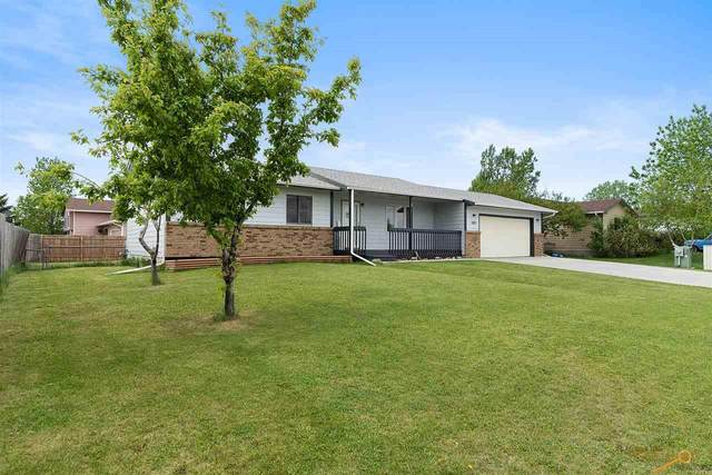 3031 O Brien, Rapid City, SD 57703 (MLS #149629) :: Christians Team Real Estate, Inc.