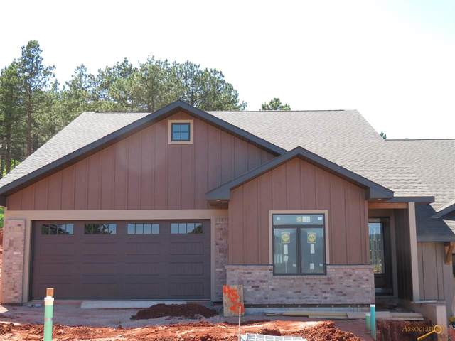 4523 Winestone Ln, Rapid City, SD 57702 (MLS #149631) :: Christians Team Real Estate, Inc.