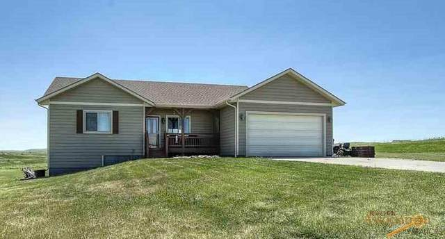 22838 Gateway Dr, Box Elder, SD 57719 (MLS #149640) :: Christians Team Real Estate, Inc.