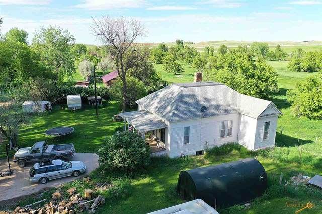 115 Other, Spearfish, SD 57783 (MLS #149643) :: VIP Properties