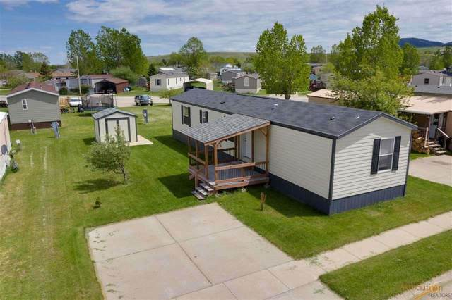 1315 Other, Spearfish, SD 57783 (MLS #149648) :: VIP Properties