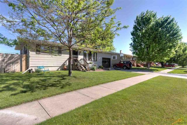 2330 Janet St, Rapid City, SD 57702 (MLS #149662) :: Christians Team Real Estate, Inc.