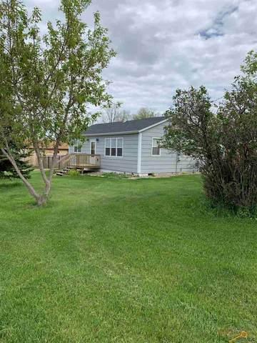5517 Cedar, Black Hawk, SD 57718 (MLS #149667) :: Dupont Real Estate Inc.