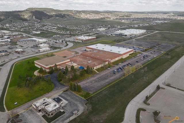 222 Disk Dr, Rapid City, SD 57701 (MLS #149671) :: Heidrich Real Estate Team