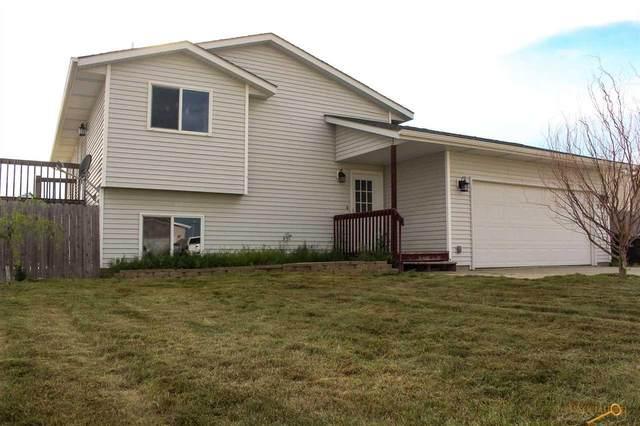 105 Janklow Ave, New Underwood, SD 57761 (MLS #149679) :: Heidrich Real Estate Team