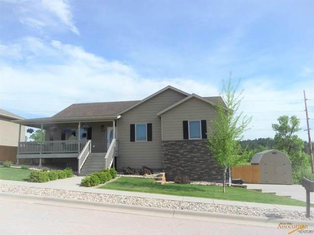 2935 Motherlode Dr, Rapid City, SD 57702 (MLS #149691) :: Christians Team Real Estate, Inc.