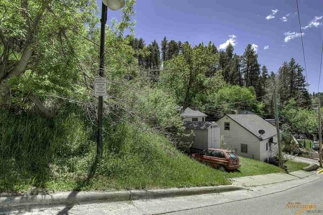 57 Van Buren, Deadwood, SD 57732 (MLS #149692) :: Christians Team Real Estate, Inc.