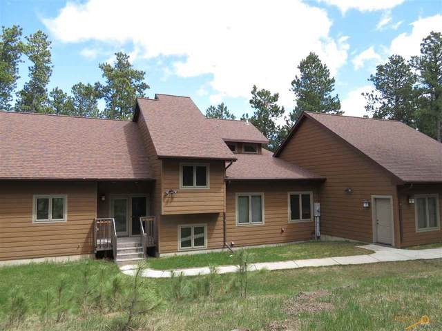 12372 Elk Valley Rd, Custer, SD 57730 (MLS #149693) :: Christians Team Real Estate, Inc.