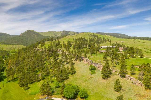 TBD Little Elk Creek Crossing, Piedmont, SD 57769 (MLS #149699) :: Christians Team Real Estate, Inc.