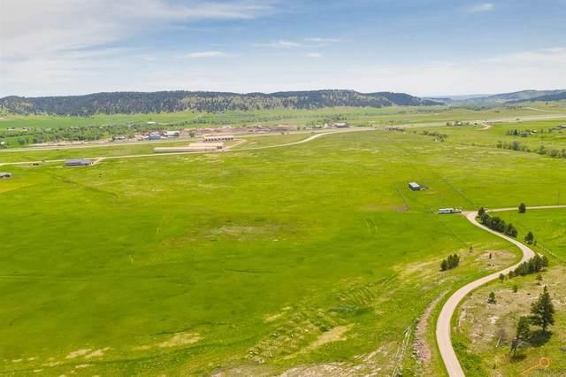 TBD Little Elk Creek Crossing, Piedmont, SD 57769 (MLS #149700) :: Christians Team Real Estate, Inc.