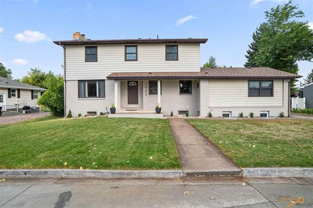 3944 Jackson Blvd, Rapid City, SD 57702 (MLS #149703) :: Christians Team Real Estate, Inc.