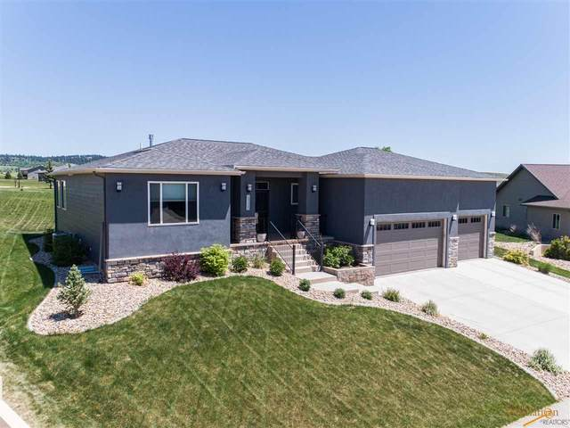 2227 Blue Bell Loop, Spearfish, SD 57783 (MLS #149709) :: Christians Team Real Estate, Inc.