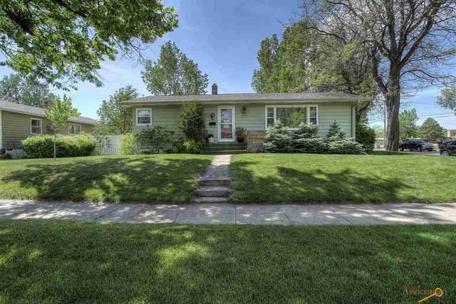 2947 W St Anne, Rapid City, SD 57702 (MLS #149712) :: Christians Team Real Estate, Inc.