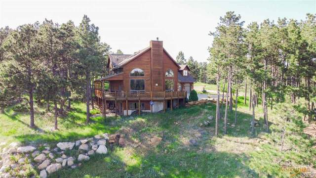 4701 Westridge Rd, Rapid City, SD 57702 (MLS #149716) :: Christians Team Real Estate, Inc.