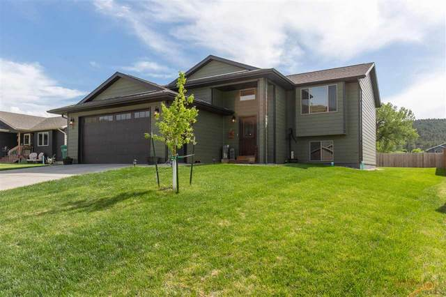 7977 Steamboat Rd, Summerset, SD 57769 (MLS #149736) :: Christians Team Real Estate, Inc.