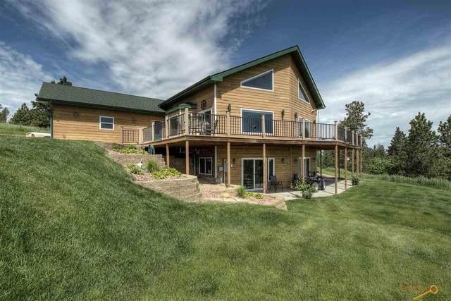 12282 Arrow, Whitewood, SD 57793 (MLS #149738) :: Christians Team Real Estate, Inc.