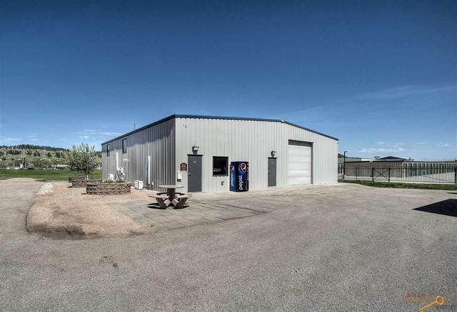 12176 Sioux Land Rd, Summerset, SD 57718 (MLS #149797) :: Heidrich Real Estate Team