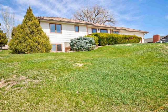 3209 Teewinot Dr, Rapid City, SD 57703 (MLS #149816) :: Dupont Real Estate Inc.