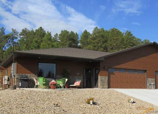 3235 Other, Hot Springs, SD 57747 (MLS #149822) :: VIP Properties