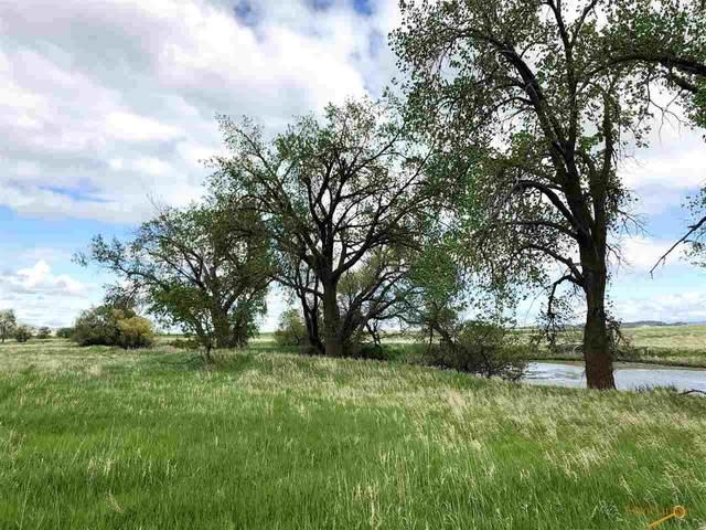 TBD Jackson, Whitewood, SD 57793 (MLS #149842) :: Dupont Real Estate Inc.