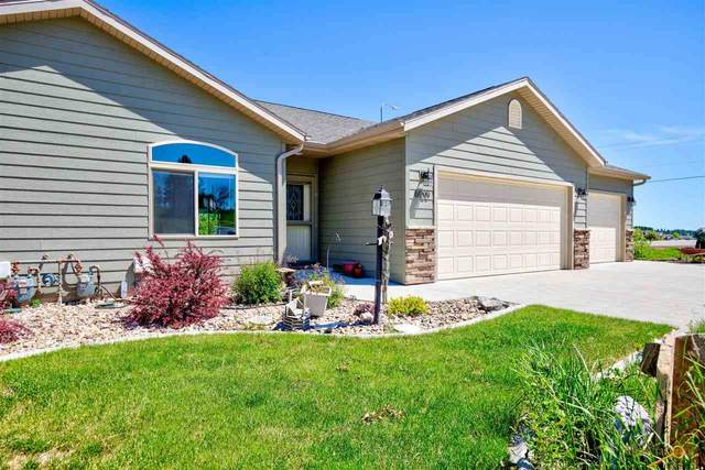6900 Emerald Heights Rd, Summerset, SD 57718 (MLS #149852) :: Dupont Real Estate Inc.