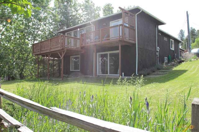 723 Wright St, Custer, SD 57730 (MLS #149902) :: Christians Team Real Estate, Inc.
