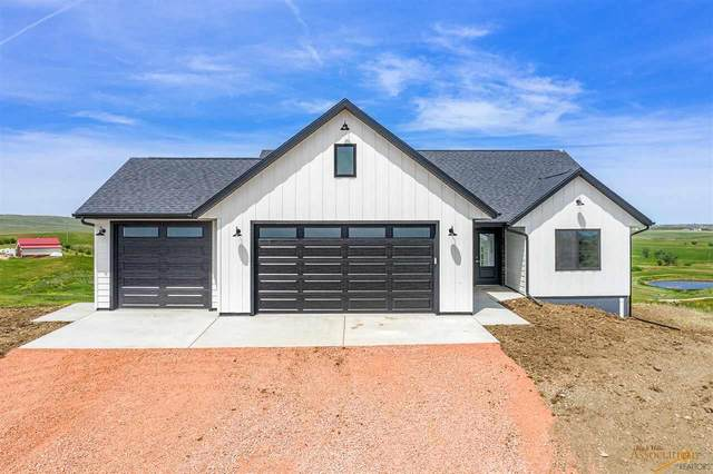 22845 Gateway Dr, Box Elder, SD 57719 (MLS #149932) :: Christians Team Real Estate, Inc.