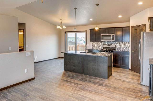 5353 Homestead St, Rapid City, SD 57703 (MLS #149951) :: Dupont Real Estate Inc.
