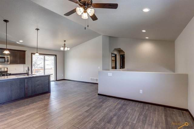 5346 Homestead St, Rapid City, SD 57703 (MLS #149952) :: Dupont Real Estate Inc.