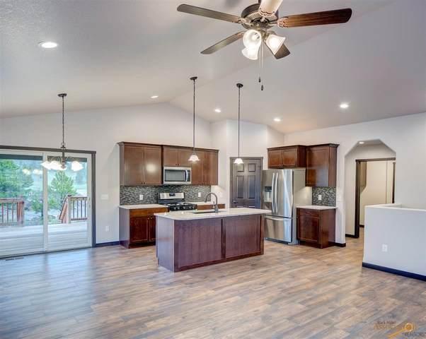 1111 Lennon Lane, Rapid City, SD 57701 (MLS #149956) :: Black Hills SD Realty