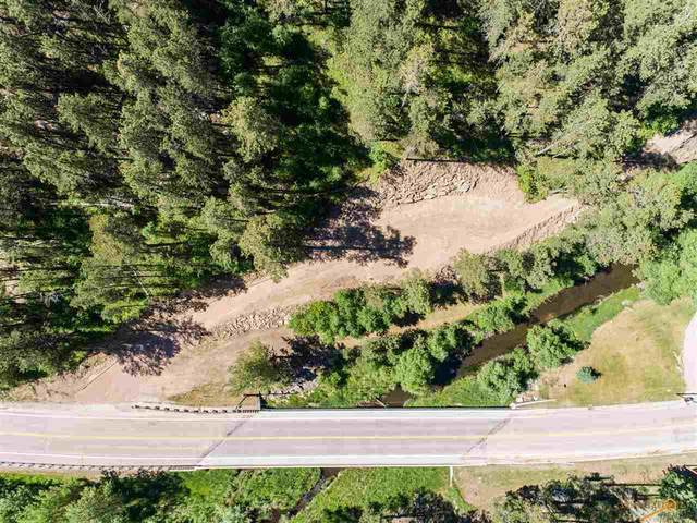TBD Madill, Keystone, SD 57751 (MLS #149993) :: VIP Properties