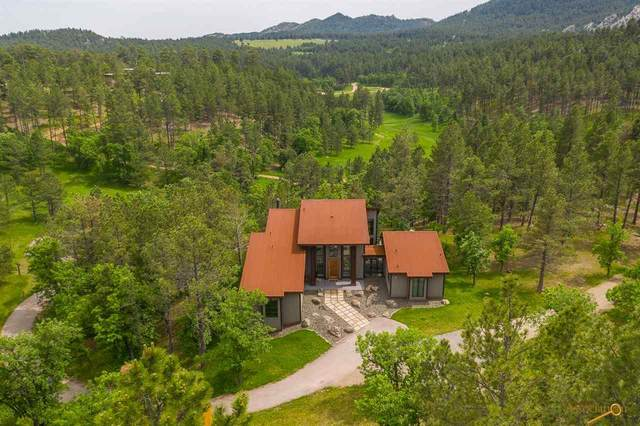 13298 Three Meadows Rd, Keystone, SD 57751 (MLS #150001) :: VIP Properties